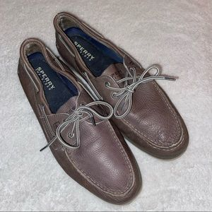 Sperry Top-Sider Boat Shoe Size 12M